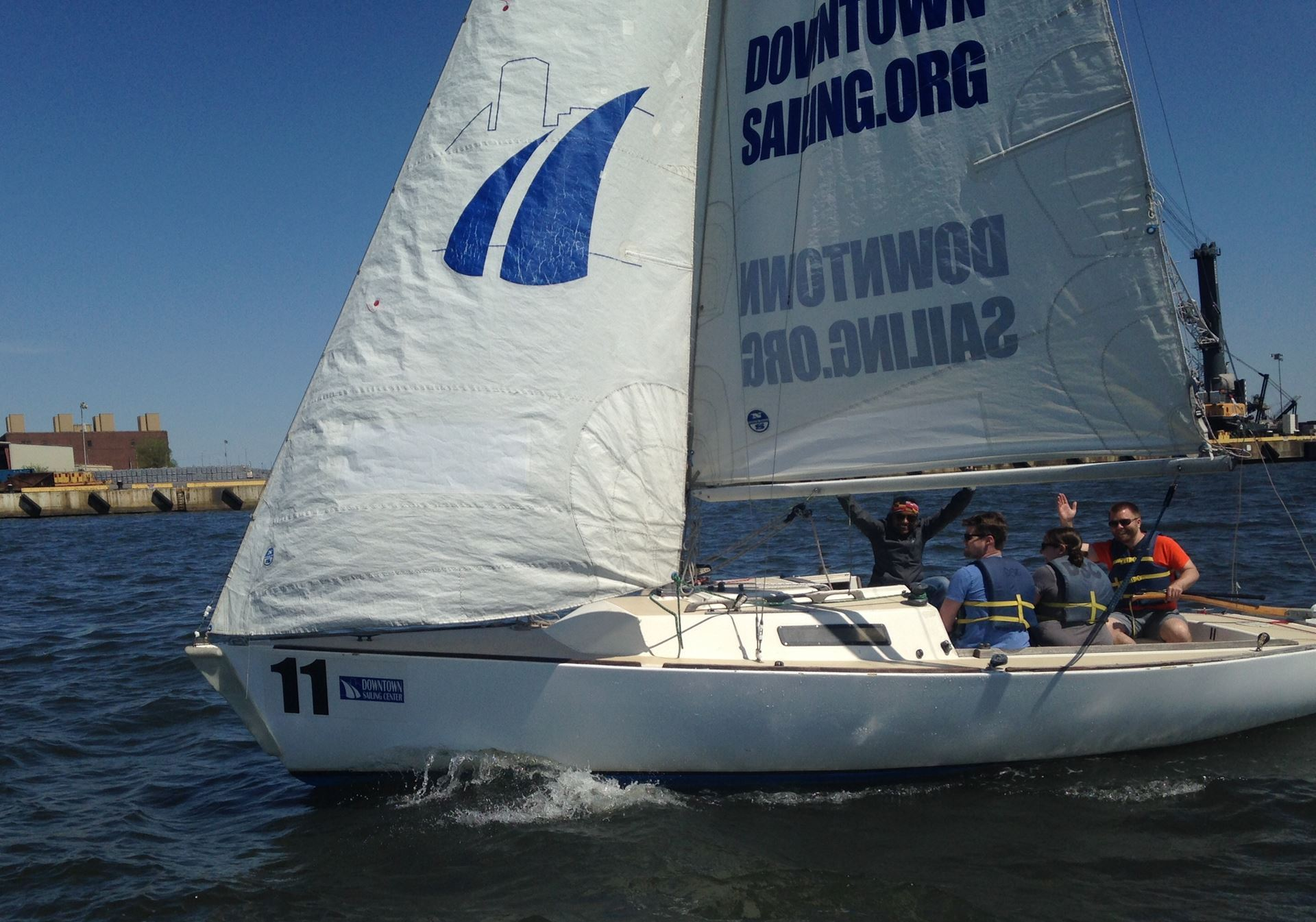 Downtown sailing center keelboat certification for those interested in completing the nationally recognized certification course we offer the us sailing basic keelboat bk certification course as a 32 1betcityfo Choice Image
